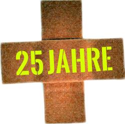 25 Jahre Arztpraxis Schulze